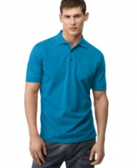 Comfortable, casual and stylish enough for any occasion, this sporty
