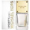 Michael Kors Sporty Citrus Eau de Parfum Spray for Women, 1.7 Ounce