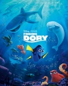 Finding Dory - 3D BD Combo Pack (3D +2BD + DVD + Digital HD) [Blu-ray]