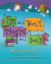 I'm and Won't, They're and Don't: What's a Contraction? (Words Are Categorical R) (Words Are Categorical (Paperback))